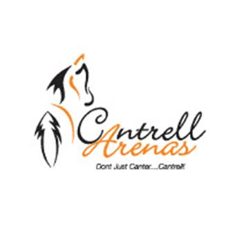 Cantrell Arenas Logo